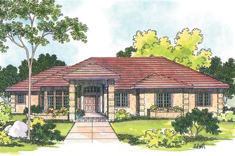 southwest house plans lantana 30 177 associated designs