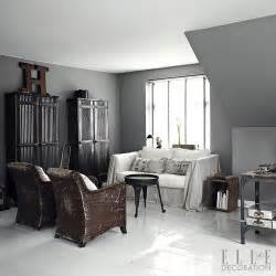 industrial home design uk living room design inspiration and decoration ideas elle