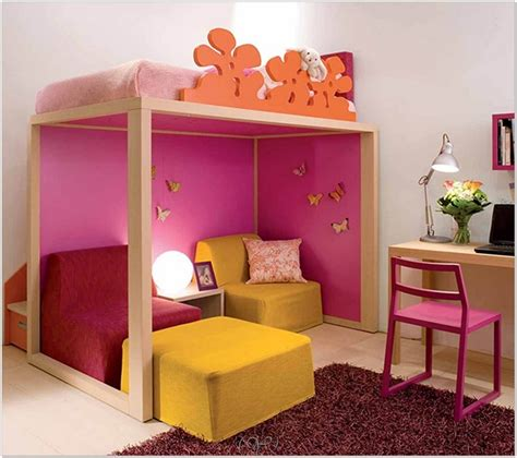 kids bed ideas bedroom small kids bedroom ideas wallpaper design for