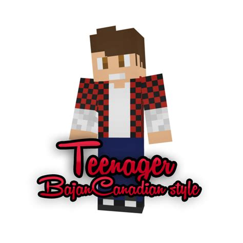 Minecraft Papercraft Bajan Canadian - the gallery for gt minecraft papercraft bajan canadian