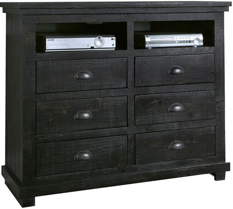 distressed black bedroom furniture willow distressed black upholstered bedroom set p612 34