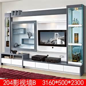 Latest Wall Unit Designs by Living Room Furniture Modern Design Display Format Led Tv