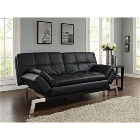 black leather futon costco bonded leather costco and euro on pinterest