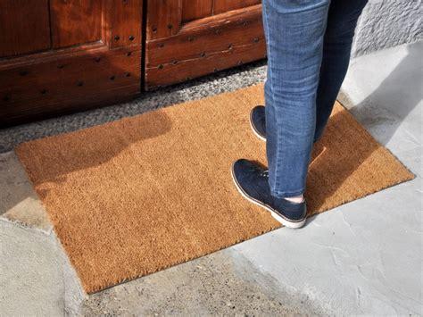 tappeto in cocco cocco naturale mm with tappeto di cocco