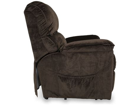 lane recliner chair lane harold lift chair recliner mathis brothers furniture