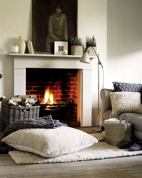 cozy fireplace 10 best woven baskets for firewood my paradissi