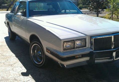 1983 pontiac grand prix lj purchase used 1983 pontiac grand prix lj coupe 2 door 3 8l