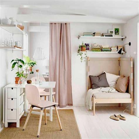 Wallpaper Small 11 11 ambientes peque 241 os y llenos de estilo cut paste