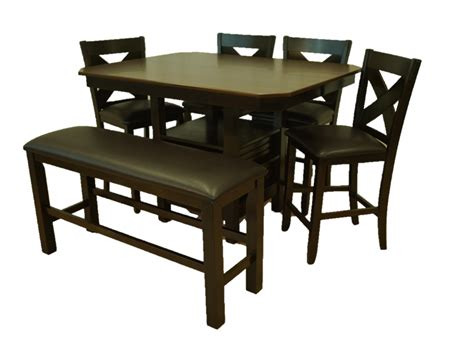 pub table with leaf pub table with butterfly leaf mcgregors furniture