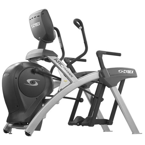 cybex 770at total arc trainer equipment