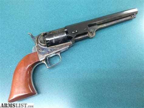 colt 1851 navy 36 cal early second generation armslist for sale colt 1851 navy second generation 36