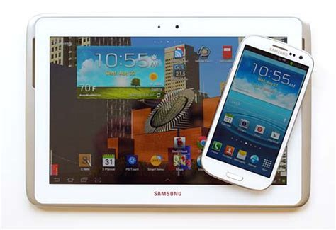 Samsung Tablet 3425 by Nexgreview
