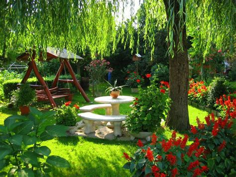 Imagenes De Como Hacer Jardines | arte y jardiner 205 a como dise 241 ar un jardin