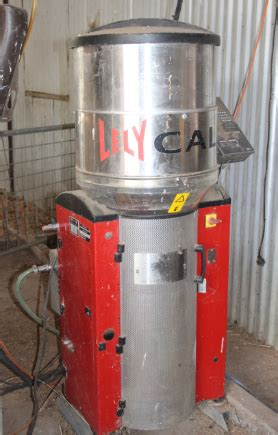 Lely Calf Feeder For Sale lely calm calf feeder machinery equipment generators for