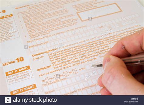 Closing Letter For Passport Application Passport Application Closing Letter Applying For A Passport New Measures To Combat