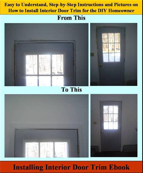 installing interior door interior doors how to install an interior door