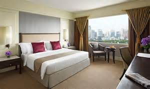 And Room Superior Room Dusit Thani Bangkok