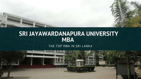 Cima Exemptions For Mba by 10 Images About Sri Lanka Higher Education On