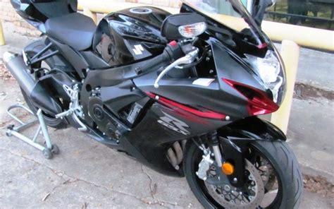 Used Suzuki Sport Bikes For Sale 2012 Suzuki Gsxr600 Gixxer Used Sportbike Bike