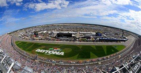 full  monster energy nascar cup series schedule fox sports