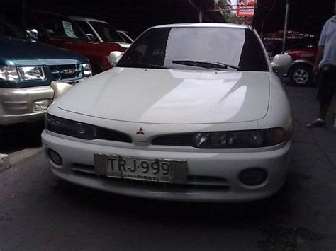 1994 mitsubishi galant vr4 mitsubishi galant 1994 saloon vr4 158t for sale from