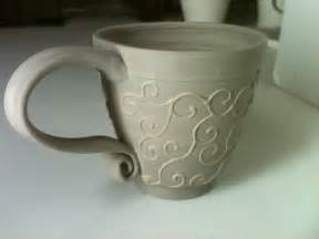 pottery design ideas symmetrical pottery new mugs 03 createniks