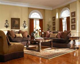 Living Room Decorating Ideas Brown Carpet Contemporary Living Room Interior Design Ideas With Brown