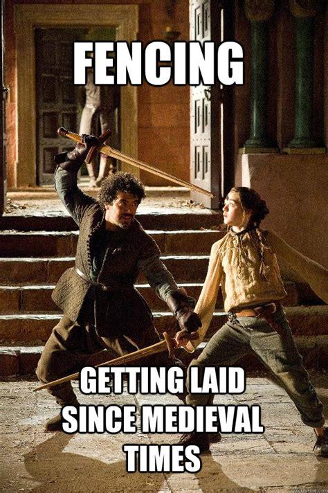 Medieval Memes - medieval reenactment
