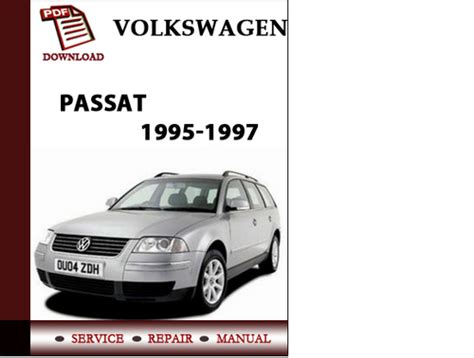 free car manuals to download 1996 volkswagen passat security system volkswagen polo workshop and repair manual online autos post