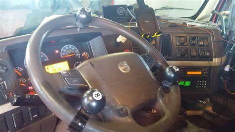 Steering Knob Illegal by Overkill Rebrn