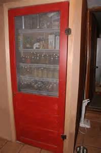 wood screen door made into a pantry door things i