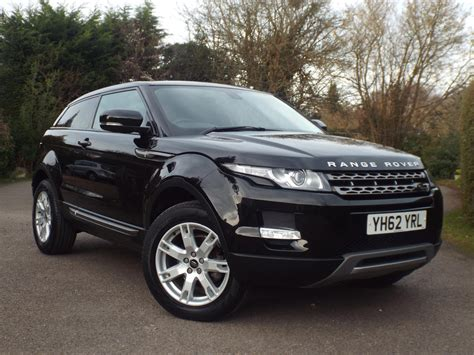 used 2012 range rover evoque used 2012 land rover range rover evoque sd4 for sale