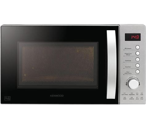 Microwave Oven buy kenwood k20mss15 microwave stainless steel m