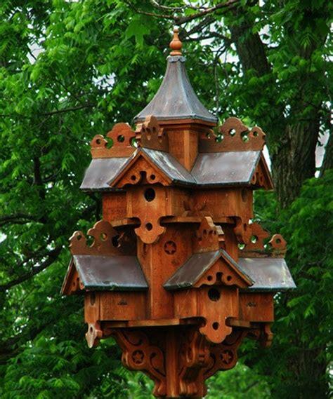 matin lumineux maison d oiseaux
