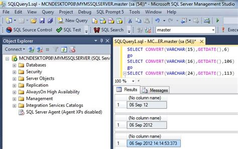format date query sql server cast and convert functions in sql server