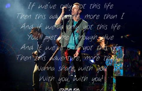 coldplay adventure of a lifetime lyrics 189 best images about music on pinterest parachutes
