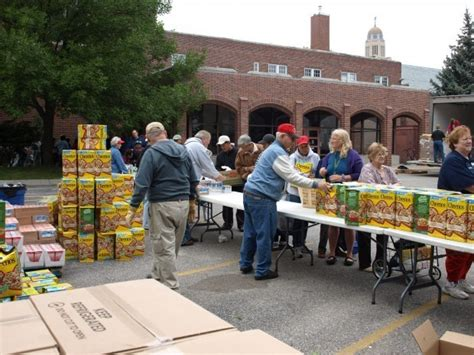 Food Pantry Lincoln Ne food bank of lincoln makes 30 year habit of addressing