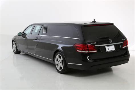 mercedes hearse limousine mercedes funeral cars big limos