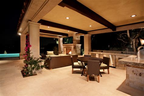 Patio Braai Designs A Great Weekend The Furnishing Touch