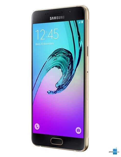 Samsung Galaxy A5 Resmi samsung galaxy a5 2016 specs