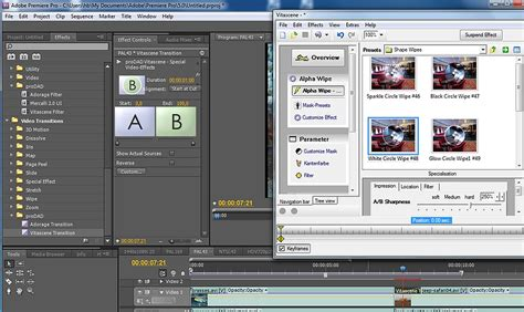 adobe premiere pro transitions free download adobe premiere pro transition pack