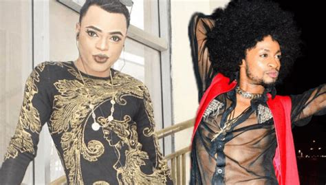 biography of bobrisky denrele says bobrisky is using his name to gain attention