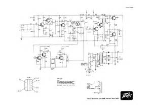 peavey rockmaster schematic peavey get free image about wiring diagram