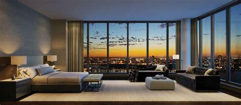 nueva york da luz verde  la construccion de  edificio de apartamentos de lujo  puerta