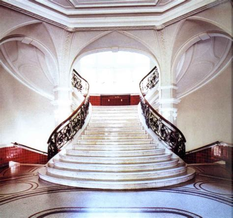 Grand Stairs Design Grand Staircases Luxury Interior Design Journal