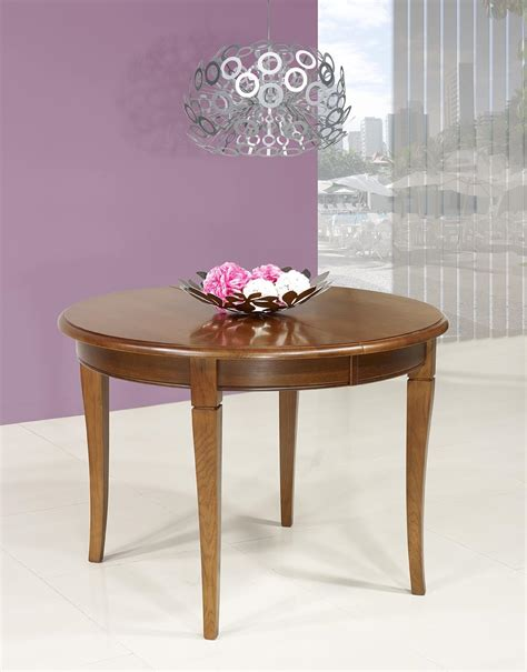 table ronde 110