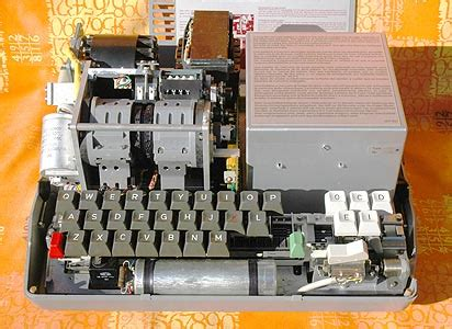 integrated circuit machine collections in cryptology electronic