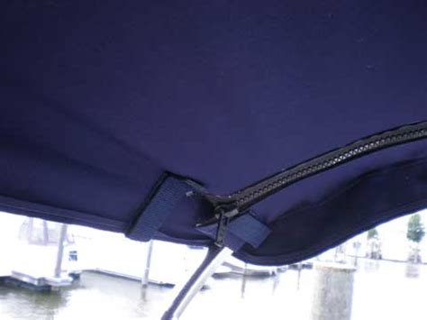 making a boat bimini top a custom bimini top for an aft cabin or any other area of