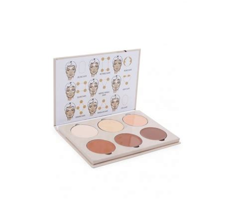 Makeup Lt Pro halal cosmetics singapore lt pro count on me contouring