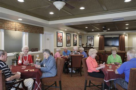silvergate retirement residence memory care suites in